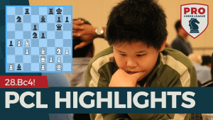 How Did Awonder Beat Hikaru And Fabiano In The PRO Chess League?