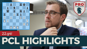 How To Beat A Chessbrah: PRO Highlights