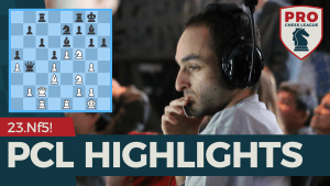 Armenia Eagles Soar Into Finals: PRO Chess Highlights