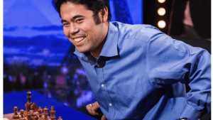 Nakamura's No-Good Underpromotion: Funniest Games