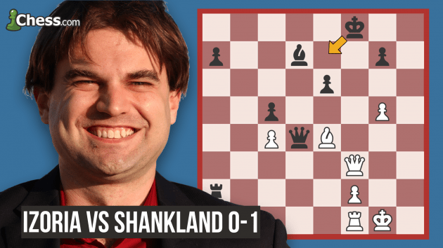 How Shankland Won The U.S. Champs: Bay Area Battle