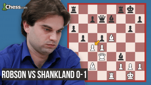 How Shankland Won The U.S. Champs: 'Don't Tear My Head Off!'