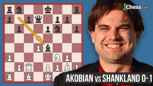 How Shankland Won The U.S. Champs: Turning A Game Around