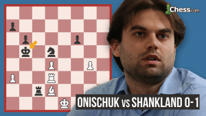 How To Win With Black: Shankland U.S. Championship