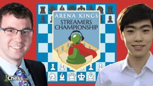 Royal Arena Kings: Bullet #2