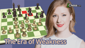 Games That Changed Chess History: The Shock Of Positional Chess