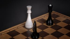 Unbalanced Material: Minors vs the Queen Part 1