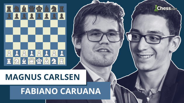 How Carlsen Will Beat Caruana