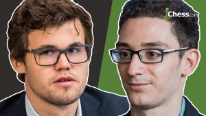 How Caruana Will Beat Carlsen
