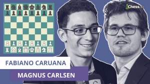 Why Caruana Can Beat Carlsen: Principled Play