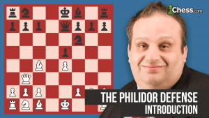 The Philidor Defense: Introduction