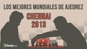 Anand - Carlsen (2013) | Los mejores mundiales de ajedrez de la historia.