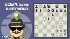 Mistakes: Learning To Identify Mistakes