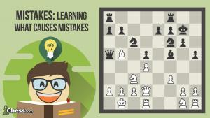 Learning What Causes Chess Mistakes