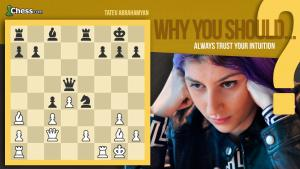 How To Trust Your Chess Intuition