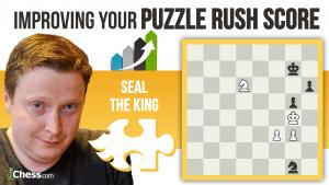 Boost Your Puzzle Rush Score: Seal The King
