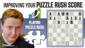 Boost Your Puzzle Rush Score: Playing Puzzle Rush