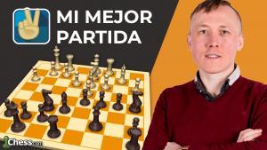 GM Ruslan Ponomariov | Mi mejor partida