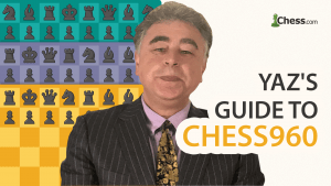 Yaz's Guide To Chess960 (Fischer Random): Introduction