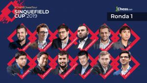 Sinquefield Cup 2019 | Ronda 1