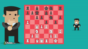 When The Amateur Wins: Drawing With Karpov