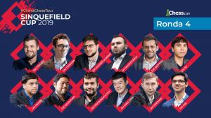 Sinquefield Cup 2019 | Ronda 4