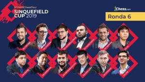 Sinquefield Cup 2019 | Ronda 6