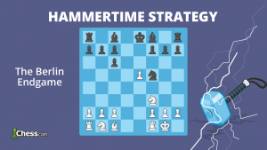 How To Play The Berlin Endgame