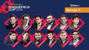 Sinquefield Cup 2019 | Ronda 7