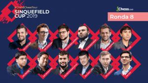Sinquefield Cup 2019 | Ronda 8
