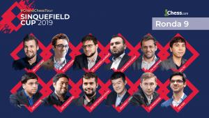 Sinquefield Cup 2019 | Ronda 9