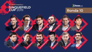 Sinquefield Cup 2019 | Ronda 10