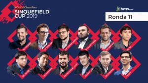 Sinquefield Cup 2019 | Ronda 11