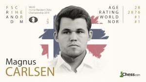 Semifinales Mundial Ajedrez Fischer Random | Día 2