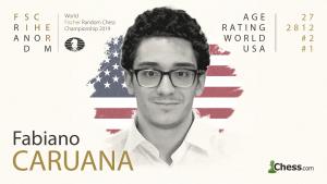 Semifinales Mundial Ajedrez Fischer Random | Día 3