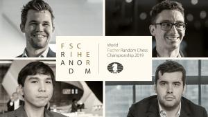 Gran Final Mundial Ajedrez Fischer Random | Día 2