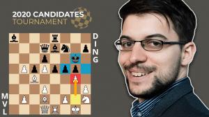 Candidates GOTD: MVL - Ding