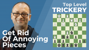 Top Level Trickery: Get Rid Of Annoying Pieces