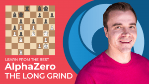 Learn From The Best: AlphaZero - The Long Grind