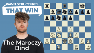Pawn Structures That Win: Maroczy Bind