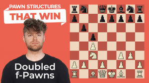 Pawn Structures That Win: Doubled f-Pawns