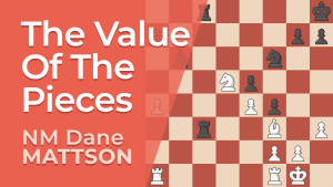 The Value Of The Pieces