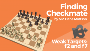 Weak Targets: f2 and f7