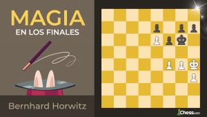 Horwitz | Magia en los finales