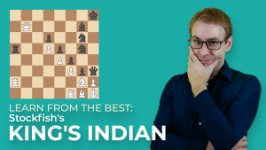 Learn From The Best: Stockfish's King's Indian