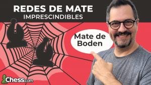 Mate de Boden | Redes de mate imprescindibles