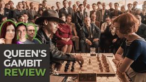 Queen's Gambit: A Review