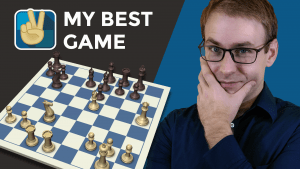My Best Game: NM Sam Copeland