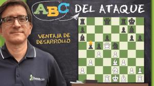 El ABC del ATAQUE | Ventaja de desarrollo