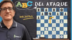 Iniciativa | El ABC del ATAQUE